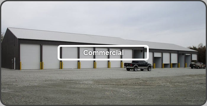 Commercial Buildings, click for gallery